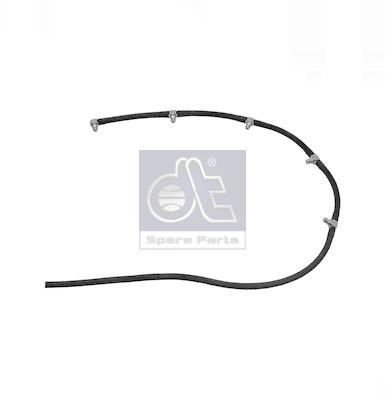 Conduite alimentation carburant DT Spare Parts 4.10436 (X1)