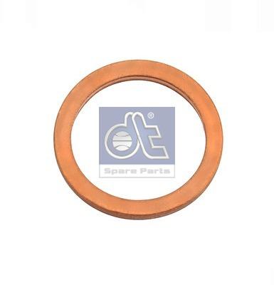 Joint de bouchon de vidange DT Spare Parts 4.20503 (X1)
