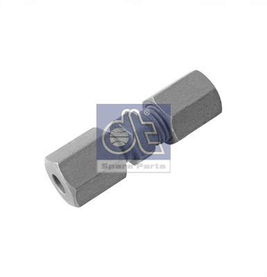 Raccord de durite DT Spare Parts 4.30104 (X1)