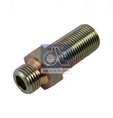Raccord de durite DT Spare Parts 4.30150