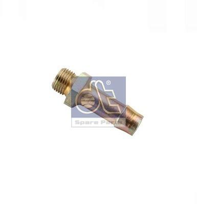 Raccord de durite DT Spare Parts 4.30168 (X1)