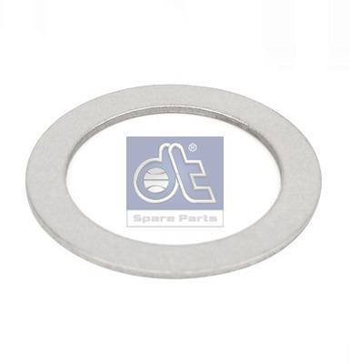 Kit d'accessoires, culbuteur DT Spare Parts 4.40099 (X1)