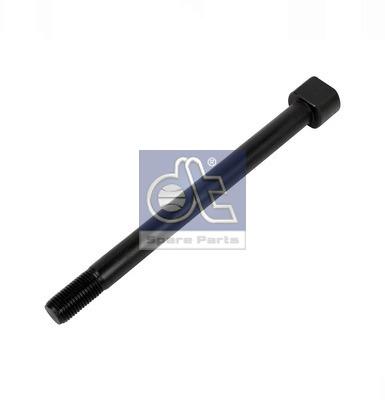 Boulon central DT Spare Parts 4.40180 (X1)