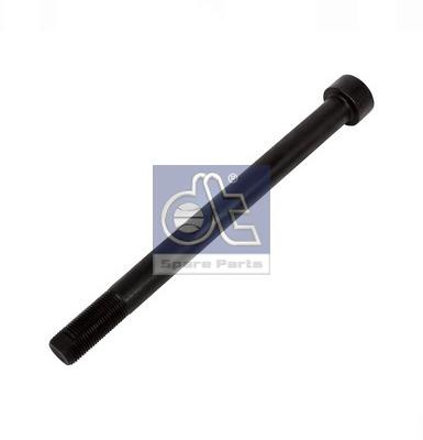 Boulon central DT Spare Parts 4.40181 (X1)