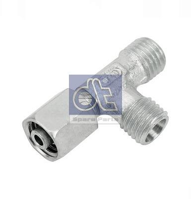 Raccord de durite DT Spare Parts 4.40260 (X1)
