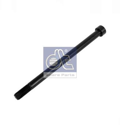 Boulon central DT Spare Parts 4.40419 (X1)