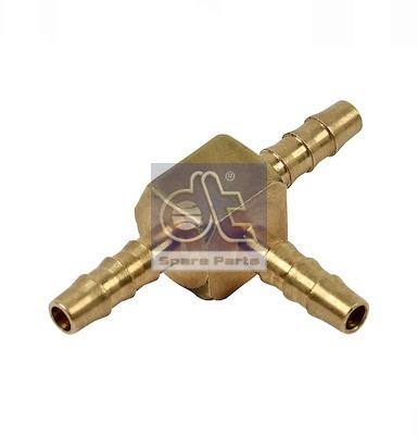 Raccord de durite DT Spare Parts 4.40530 (X1)