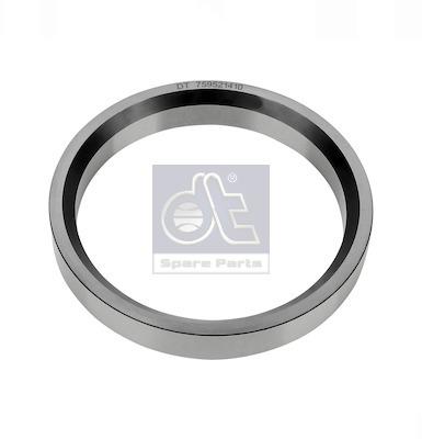 Roulement / moyeu / roue DT Spare Parts 4.50343 (X1)