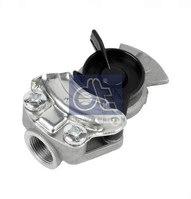 Tete accouplement d'essieu DT Spare Parts 4.60134 (X1)