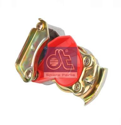Tete accouplement d'essieu DT Spare Parts 4.60136 (X1)