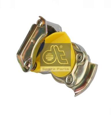 Tete accouplement d'essieu DT Spare Parts 4.60341 (X1)