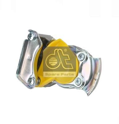 Tete accouplement d'essieu DT Spare Parts 4.60461 (X1)