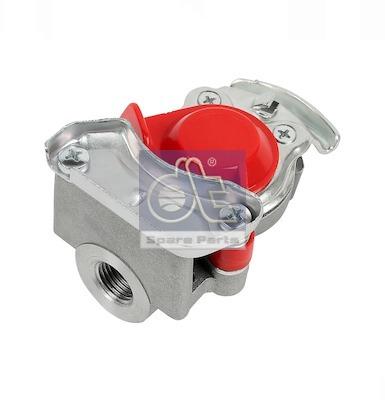 Tete accouplement d'essieu DT Spare Parts 4.60462 (X1)
