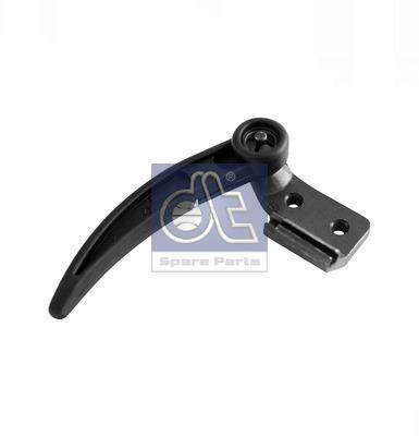Poignee ouverture capot DT Spare Parts 4.60542 (X1)