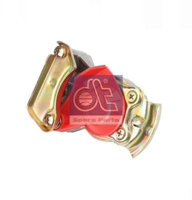 Tete accouplement d'essieu DT Spare Parts 4.60649 (X1)