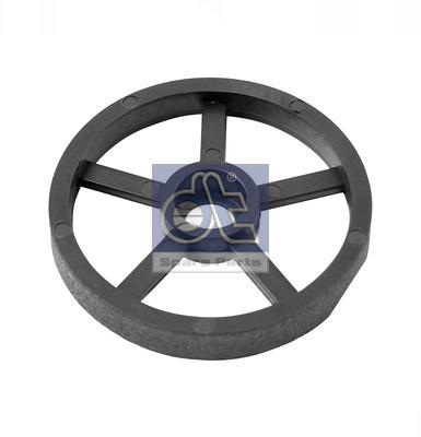 Manivelle de vitre DT Spare Parts 4.60814 (X1)