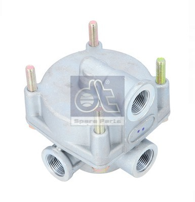 Valve-relais DT Spare Parts 4.60856 (X1)