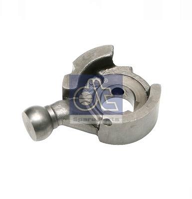 Cadre support, suspension boîte de vitesse DT Spare Parts 4.60967 (X1)