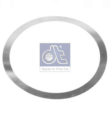 Manivelle de vitre DT Spare Parts 4.60813 (X1)