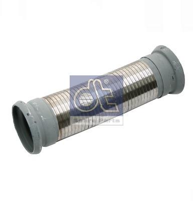 Tuyau flexible, échappement DT Spare Parts 4.61046 (X1)