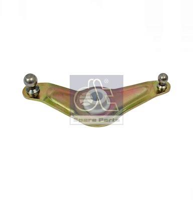 Pedale d'accelerateur DT Spare Parts 4.61089 (X1)