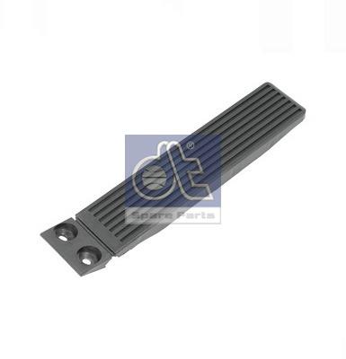 Pedale d'accelerateur DT Spare Parts 4.61110 (X1)