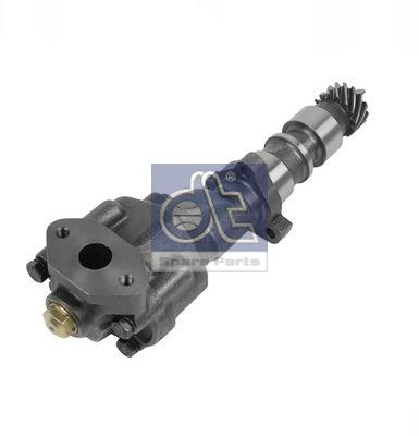 Silentblocs de levier de vitesse DT Spare Parts 4.60962 (X1)