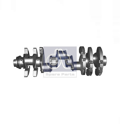 Vilebrequin DT Spare Parts 4.61228 (X1)
