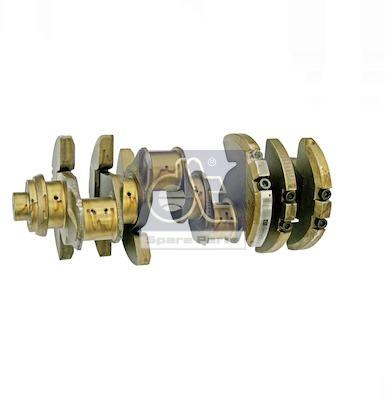 Vilebrequin DT Spare Parts 4.61229 (X1)