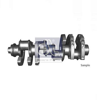 Vilebrequin DT Spare Parts 4.61231 (X1)