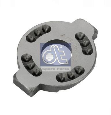 Silentblocs de levier de vitesse DT Spare Parts 4.61296 (X1)