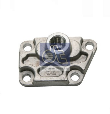 Couvercle de flasque, boîte de vitesse manuelle DT Spare Parts 4.61421 (X1)
