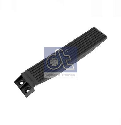 Pedale d'accelerateur DT Spare Parts 4.61740 (X1)