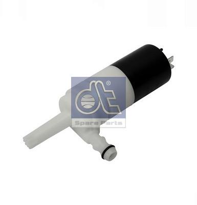 Pompe de lave-glace DT Spare Parts 4.61882 (X1)