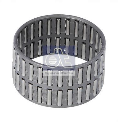 Silentblocs de levier de vitesse DT Spare Parts 4.61949 (X1)
