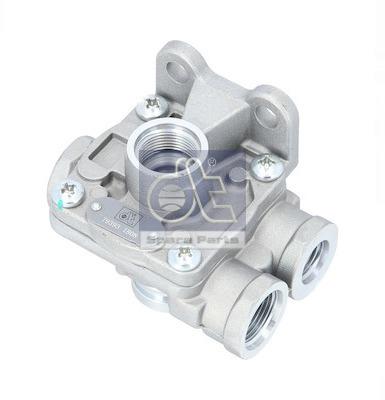 Valve-relais DT Spare Parts 4.62016 (X1)