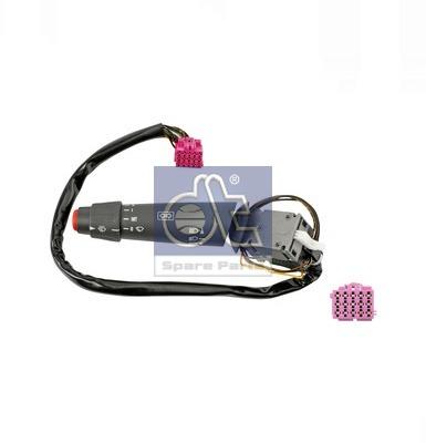 Commutateur de colonne de direction DT Spare Parts 4.62068 (X1)