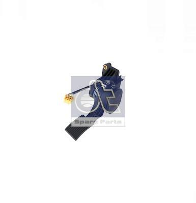 Pedale d'accelerateur DT Spare Parts 4.62209 (X1)