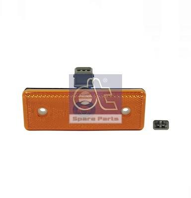 Reflecteur feu de position DT Spare Parts 4.62389 (X1)