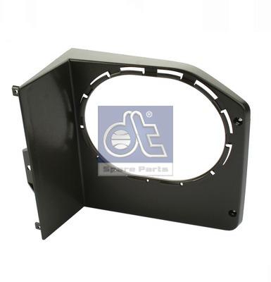Accessoires de boite de vitesse DT Spare Parts 4.62623 (X1)