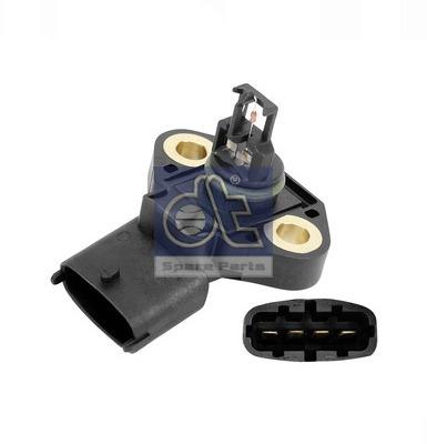 Capteur, pression du tuyau d'admission DT Spare Parts 4.62926 (X1)