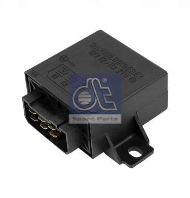 Relais de signal de detresse DT Spare Parts 4.63119 (X1)