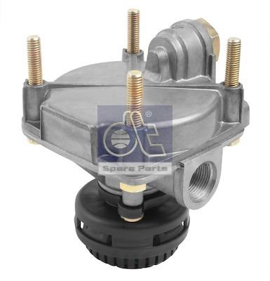 Valve-relais DT Spare Parts 4.63225 (X1)