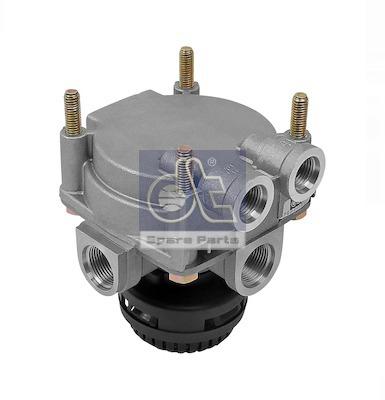 Valve-relais DT Spare Parts 4.63226 (X1)