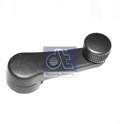 Manivelle de vitre DT Spare Parts 4.63411 (X1)