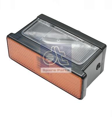 Reflecteur feu de position DT Spare Parts 4.63490 (X1)