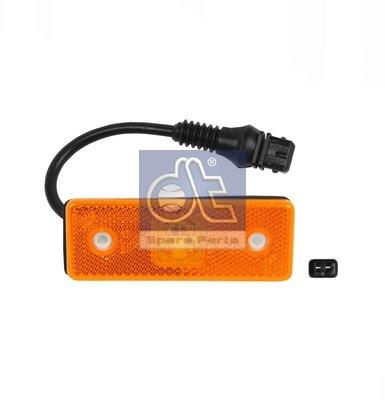 Reflecteur feu de position DT Spare Parts 4.63495 (X1)