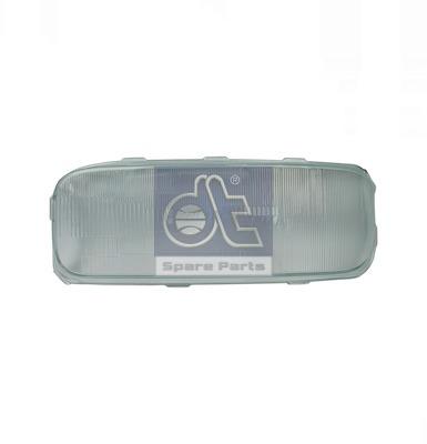 Disperseur, projecteur principal DT Spare Parts 4.63507SP (X1)