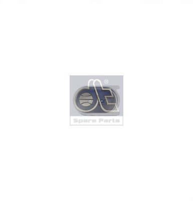 Reflecteur feu de position DT Spare Parts 4.63509 (X1)