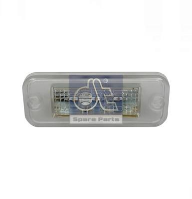Reflecteur feu de position DT Spare Parts 4.63541SP (X1)